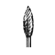 Keystone 51A Coarse Maxi Cut Lab Carbide Bur 1/Pk