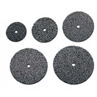 "Keystone Joe Dandy Type Discs, 1/2"" (12.7 mm) x .023"" (0.6 mm), Flat Safe Side"