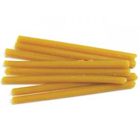 Keystone Sticky Wax - Corning Yellow Sticks 120, box of 1 pound