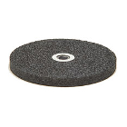 "Keystone Grinding Wheels Black 3"" x 1/4"" for Trimming Denture Base Plate"