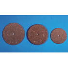 Keystone Roughing Discs 32 mm x 2.2 mm, Package of 50 Discs