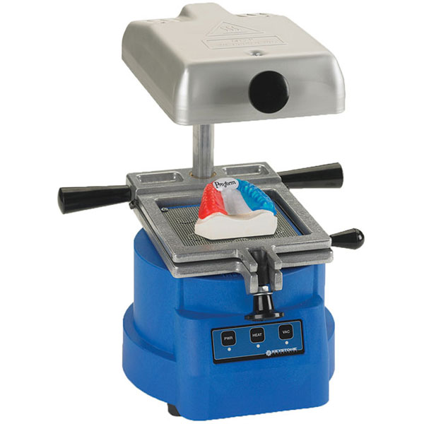 Machine Iv Vacuum Former Base Of Machine Is Made From