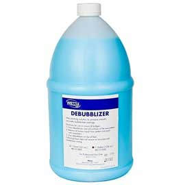 Mizzy Wax and Impression Debubblizer, 32 oz Bottle..