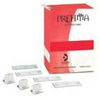 Prehma Self-Adhesive Bite Wing Tabs, Universal, Use horizontally or vertically
