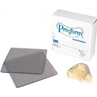 "ProForm Dual Laminate (E-Gasket), 5"" x 5"" .080 (2mm) thick, Clear, A unique"
