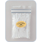 Panavia F 2.0 Disposable Brush Tips, White. Package of 50
