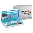 Panavia F 2.0 Complete Kit, Tooth Color. Universal Resin Cement. Kit: 1 Paste