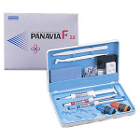 Panavia F 2.0 Intro Kit - Opaque. Dual-Cure Resin Cement - Self-Etching