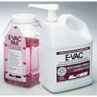 E-Vac Evacuation system cleaner, 1 gallon of concentrate