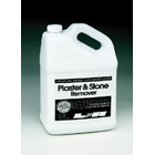 L & R Chemical Plaster and Stone Remover, 1 Gallon. (Hazardous material)
