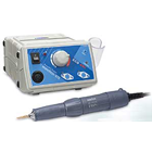 N7R Laboratory Handpiece system, 45,000rpm, speed control in foot pedal, 110/220 volts switchable