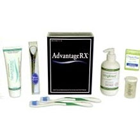 AdvantageRX Oral Care Kit provides the dental professional with the ability
