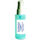 XyliMist Moisturizing Mouth Spray - Refreshing Mint flavor, 2 oz Bottle. Case
