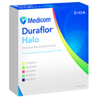 Duraflor Halo Varnish - MelonMint, 32 Units. 5% Sodium Fluoride White Varnish