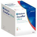 Duraflor Ultra 5% Sodium Fluoride White Varnish - MINT, 0.4 mL Unit