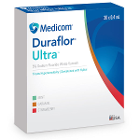 Duraflor Ultra 5% Sodium Fluoride White Varnish - Caramel, 0.4 mL Unit Dose