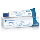 Duraflor Sodium Fluoride Varnish (5%), Yellow, Bubblegum flavor, 10 mL Tube