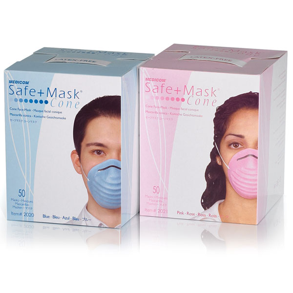 zenith surgical face mask
