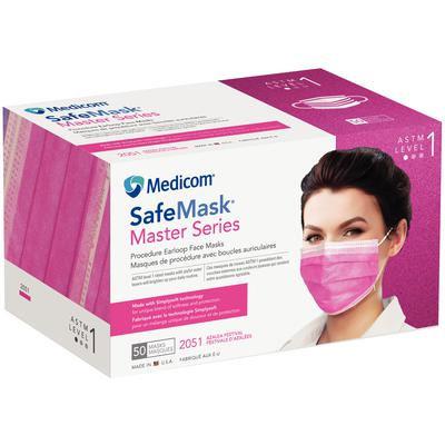 level 1 surgical mask