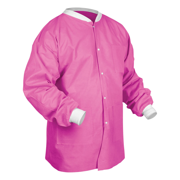 SafeWear Hipster Jacket - Poppy Pink - Small 12/P