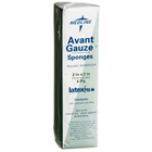 "Avant Gauze 2"" x 2"" 4 Ply Non-Woven Non-Sterile Sponges, 200/Bag. Reduces lint"