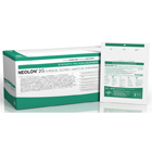 Neolon 2G Synthetic Sterile Surgical Gloves - 7.0 50 Pairs/Bx. Powder-Free