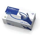 SensiCare Ice Nitrile Exam Gloves - SMALL 250/Bx. Powder-Free