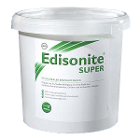 Edisonite Super pH-Neutral Ultrasonic Cleaning Power, 5 kg Bucket. Powerful