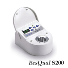BesQual S200 Digital Dipping Pot S200. Excellent Heat Conductivity, Lasting