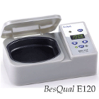 BesQual Digital Wax Pot E120. Heats wax quickly and maintains in its liquid