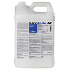 Cavicide AF 2 x 2.5 gallon bottles. Alcohol-free multi-purpose disinfectant/ decontaminant