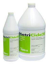 MetriCide 28 High Level Disinfectant Sterilant 2