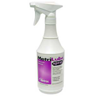 MetriLube Spray-&-Wipe Instrument Lubricant for the care of various metal
