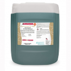 Enzyclean II NS Dual Enzyme No Suds Detergent, 5 Gallon, concentrated. Designed
