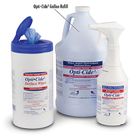 Opti-Cide3, 1 Gallon. EPA approved 3-Minute, Ready-To-Use Disinfectant, Decontaminant and Cleaner
