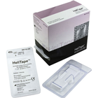 "HeliTape Collagen Wound Dressing, 1"" x 3"" (2.5 cm x 7.5 cm), used to control"