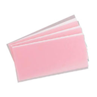 Miltex Base Plate Wax - 10X Light Pink. Thin, Pliable and Soft Wax. 1 Lb. Box