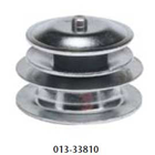 Miltex Round Metal Magnetic Bur Holder