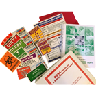OSHA Compliance & Safety Management Manual Kit. Make compliance simple with this easy to follow