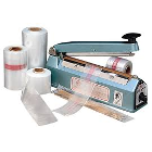Defend Lower Insulating Cloth (Mica Strip) For Impulse Heat Sealer, Package