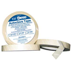 "Defend 1"" x 60 yds Roll Autoclave Sterilization Indicator Tape. For use"