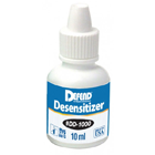 Defend Liquid Desensitizer, 10 mL Bottle - Compare to Gluma