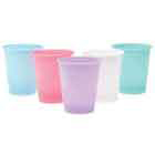 Defend Lavender 5 oz. Plastic Cups, Case of 1000
