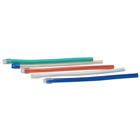 Defend Clear Saliva Ejectors, Standard 1000/Case. Fit all standard saliva ejector hose ends