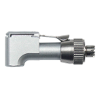 ND Midwest-type Head Attachment for Contra Angle, Latch-type standard. Great