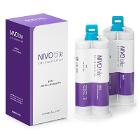 NIVO Bite VPS Bite Registration material, fast set, 2 x 50ml cartridge