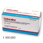ODS Lidocaine HCL 2% with Epinephrine 1:100,000 Local Anesthetic, Box of 50