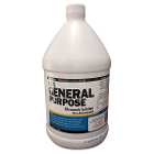 ODS General Purpose Cleaner Ultrasonic Solution, 1 Gallon. Formulated to remove