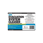 ODS Evacuation System Cleaner, 1 gallon of concentrate with multi-enzyme