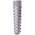 OmniHex Plus Implant Wide Thread 0.04 pitch, 3.2mm x 16mm 3.5 Platform, Internal Hex implant